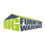 Big Furniture Warehouse's logo