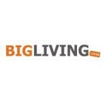 Big Living's logo