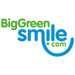 BigGreenSmile's logo