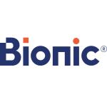 BIONIC's logo