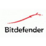 BitDefender's logo