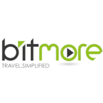 Bitmore's logo