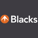 Blacks's logo