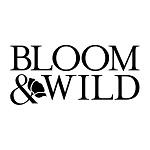 Bloom & Wild Flowers's logo