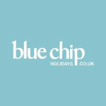 Blue Chip Holidays's logo