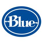 Blue Mic's logo