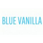 Blue Vanilla's logo