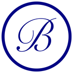 Blueberry Street Flowers's logo