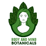Body and Mind Botanicals's logo