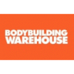Bodybuilding Warehouse's logo