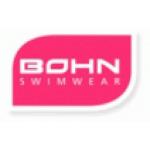 Bohn Swimwear's logo
