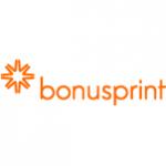 Bonusprint's logo