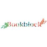 Bookblock's logo