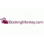 BookingMonkey.com's logo