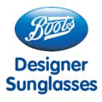 Boots Designer Sunglasses's logo