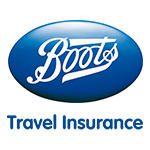 Boots Travel Insurance's logo