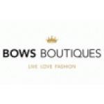 Bows Boutiques's logo