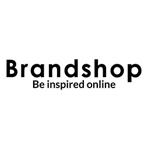 Brandshop's logo