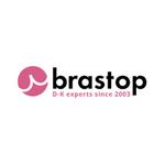 Brastop's logo