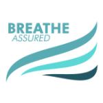 Breathe Assured's logo