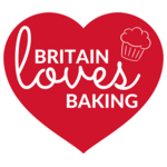 Britain Loves Baking's logo