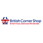 British Corner Shop's logo