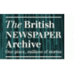 British Newspaper Archive