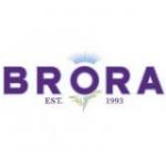Brora's logo