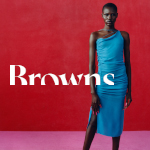 Browns Fashion's logo