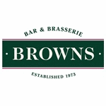Browns's logo