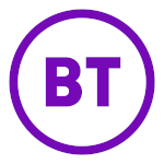 BT Mobile's logo