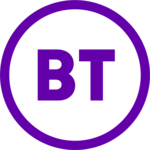 BT Shop's logo