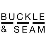 Buckle & Seam's logo
