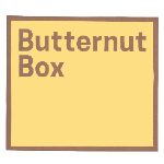 Butternut Box's logo