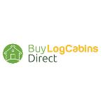 Buy Log Cabins Direct's logo
