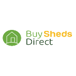 Buy Sheds Direct's logo