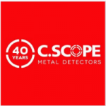 C. scope Metal Detectors's logo