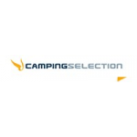 Campingselection's logo