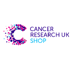 Cancer Research Online Shop's logo