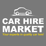 Car Hire Market's logo