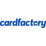 Card Factory's logo