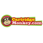 CartridgeMonkey's logo
