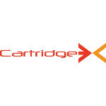 Cartridgex's logo