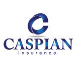 Caspian Insurance's logo