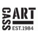 Cass Art's logo