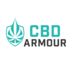 CBD Armour's logo