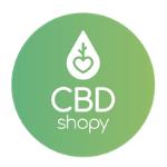 CBD Shopy's logo
