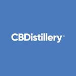 CBDistillery's logo