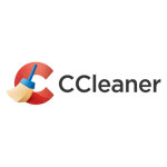 CCleaner's logo