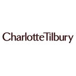 Charlotte Tilbury's logo